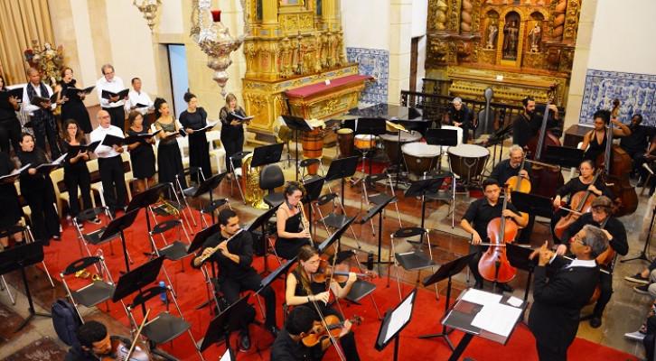 Museu de Arte Sacra comemora 60 anos ao som de históricas peças musicais baianas