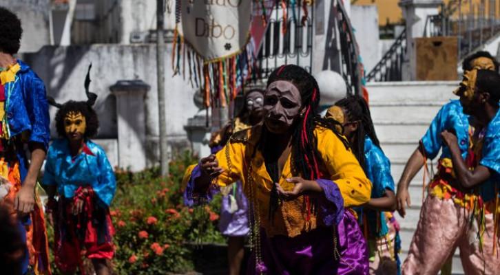 Grupo CULT realiza amplo mapeamento cultural da UFBA
