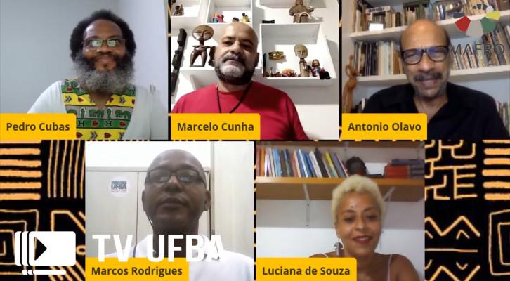 MAFRO realiza evento para discutir relação da diáspora africana na atualidade