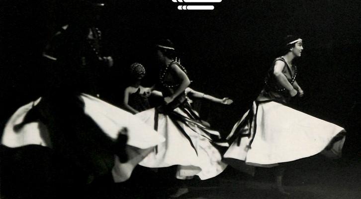 Projeto Memórias Coreográficas destaca história da Escola de Dança