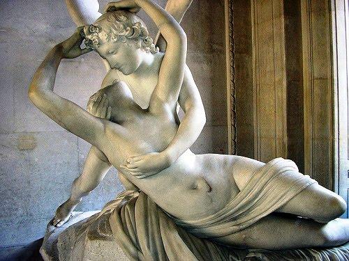 Eros e Psique