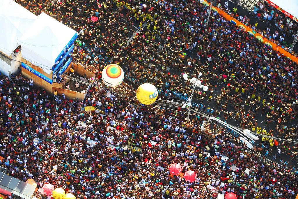 Multidão 2 - Manu Dias-SECOM