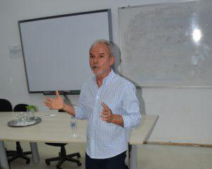 Coordenador da CPA%2c Jorge Sales