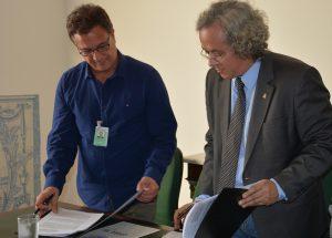 assinatura UFBA - PEtrobras