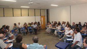 Debate sobre saúde%2c realizado no Congresso dos 70 Anos da UFBA%2c inspirou a criação do Grupo de Trabalho especial