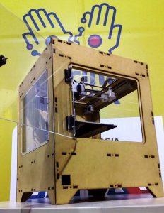 Impressora 3D edit