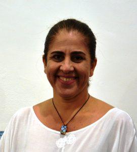 Gemima Rodriguez terá a missão de preparar o PAF IV para aulas