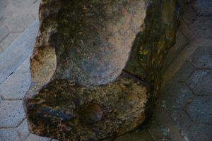 Meteorito antigo