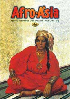 capa revista afro asia