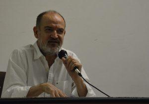 Carlos Brandão reafirmou a importância central dos movimentos sociais de discussão da dívida pública