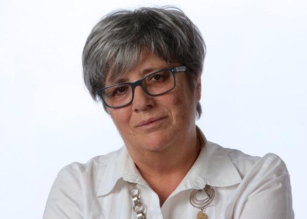 A poetisa portuguesa Ana Luísa Amaral lançara livro e fará conferência de encerramento do evento.