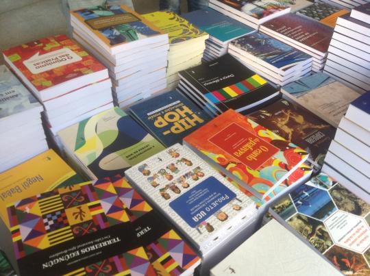livros edufba