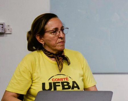 """Celi Taffarel: """"O Ministério da Educação continua adotando medidas que aprofundam o golpe"""""""