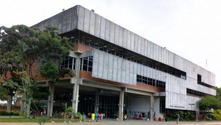 Biblioteca Reitor Macedo Costa receberá visita técnica no dia 20/04