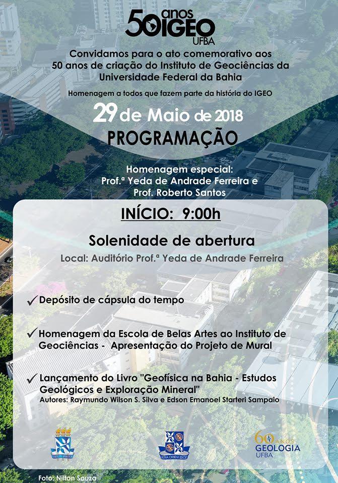 50-anos-convite-IGEO_UFBA