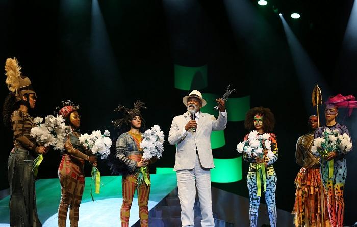 25° Prêmio Braskem de Teatro 2018 - Antonio PItanga - Foto Carlos Casaes AG BAPRESS 239A4039