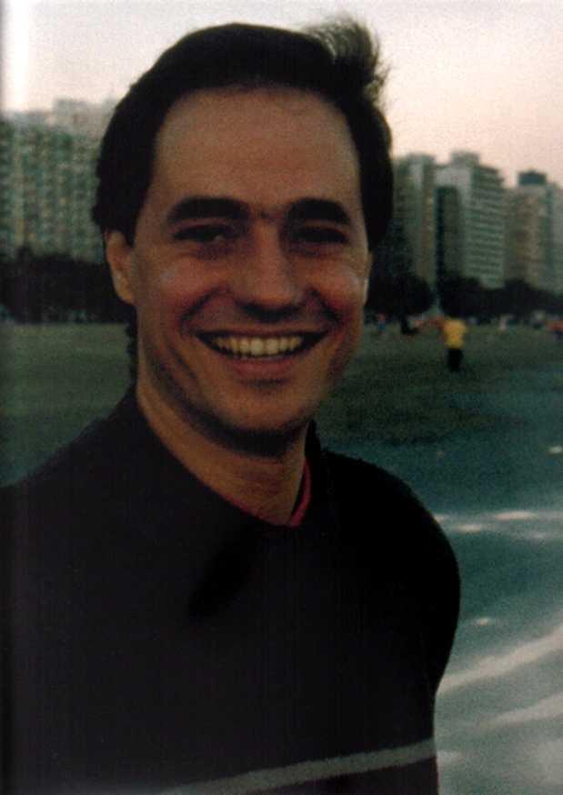 Ricardo Gualda