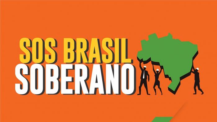 SOSO Brasil Soberano