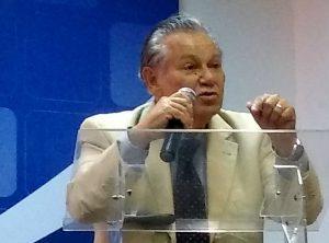 Edgar Marcelino