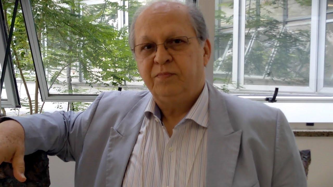 Alberto Santoro