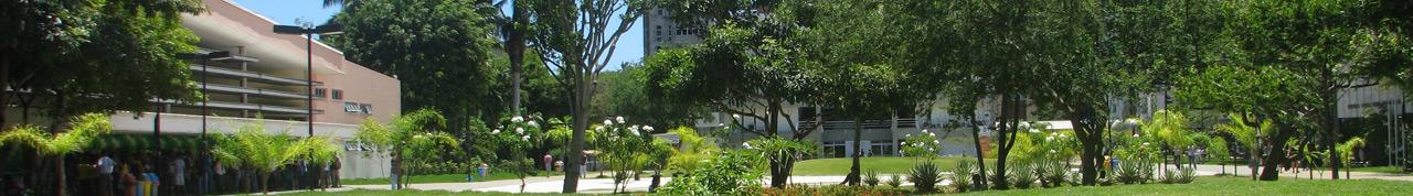 Restaurante Universitário, Ondina
