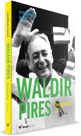 Com uma trajetória de mais de 50 anos dedicados à atividade política, Waldir Pires protagonizou momentos importantes na história do país
