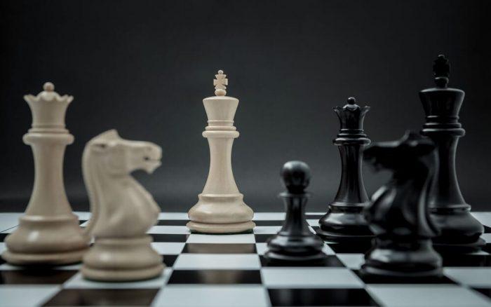 Xadrez-jogo