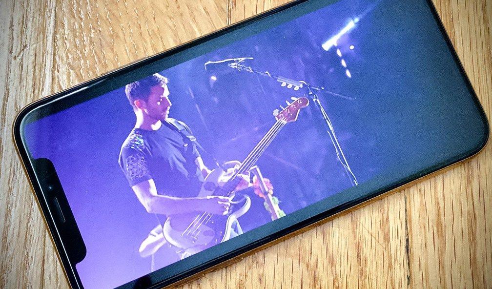 musica celular