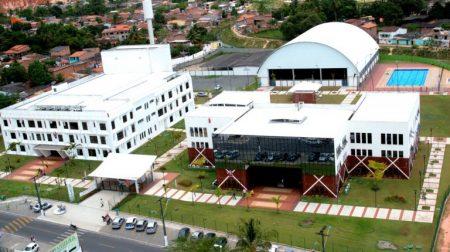 Instituto atualmente está sediado no prédio da Cidade do Saber, espaço cedido pela Prefeitura de Camaçari, onde ocupa dois andares para o desenvolvimento das atividades